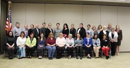 2016 Kenton County Government Academy Graduates