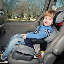 New Booster Seat Law Goes Into Effect