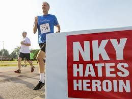 NKYHatesHeroin Annual 5K  June 15, 2019